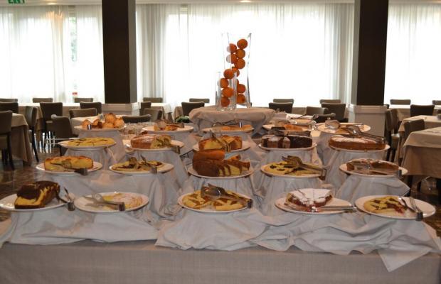 фотографии отеля Villa Adriatica изображение №11