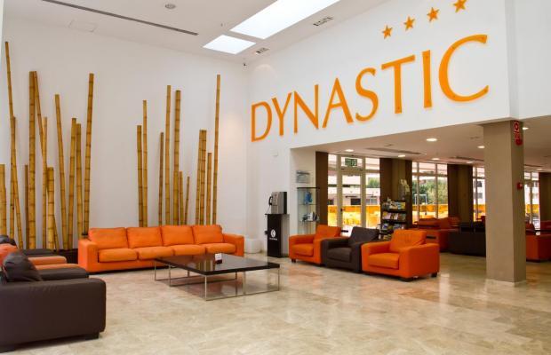 фото отеля Dynastic изображение №13