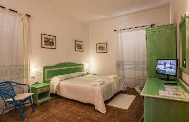 фотографии отеля Sandalyon изображение №7