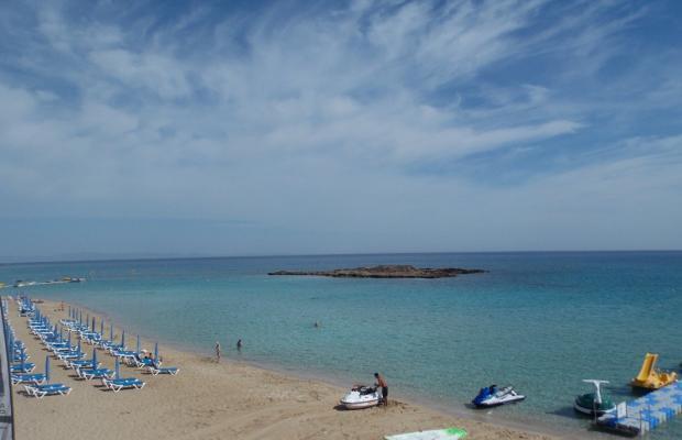 фото Evalena Beach Hotel Apartments изображение №10