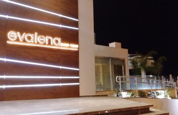 фото отеля Evalena Beach Hotel Apartments изображение №9