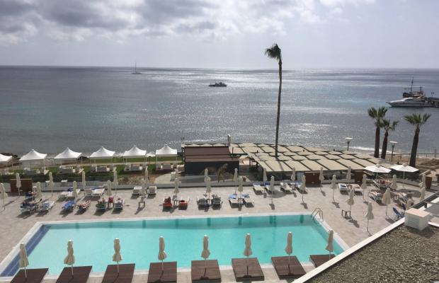 фото Evalena Beach Hotel Apartments изображение №6