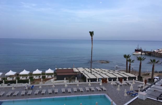 фотографии отеля Evalena Beach Hotel Apartments изображение №3