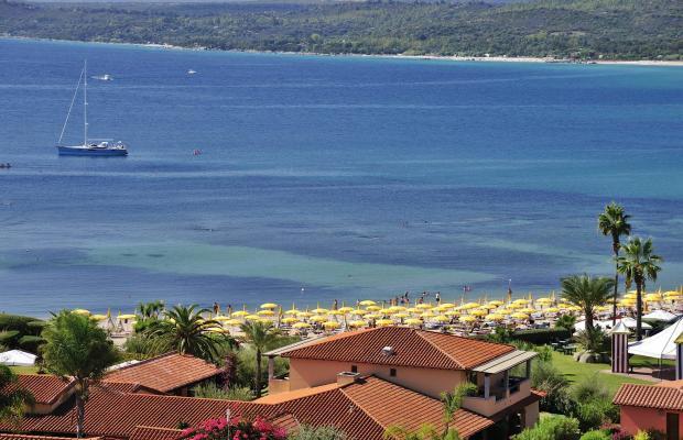 фото отеля Club Saraceno изображение №21