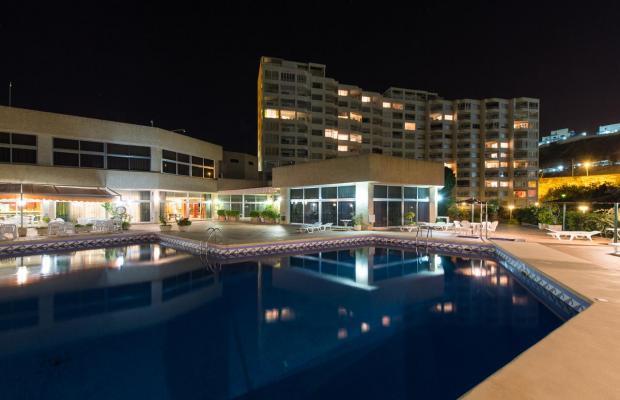 фотографии отеля BlueSense Villajoyosa (ex. Eurotennis) изображение №35