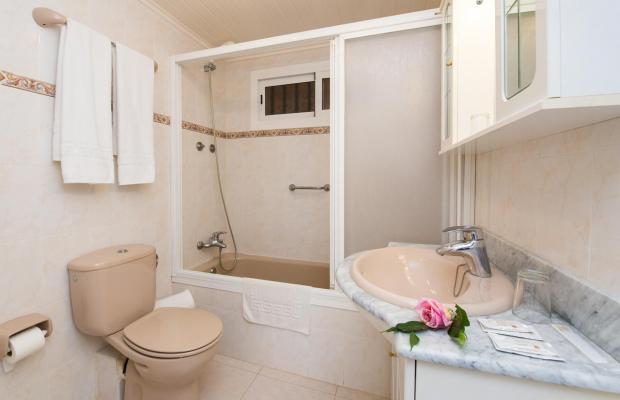 фото отеля BlueSense Villajoyosa (ex. Eurotennis) изображение №25