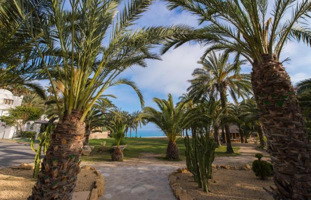 фотографии отеля BlueSense Villajoyosa (ex. Eurotennis) изображение №15