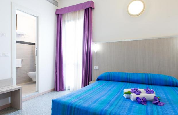 фотографии отеля Villa Argia изображение №7