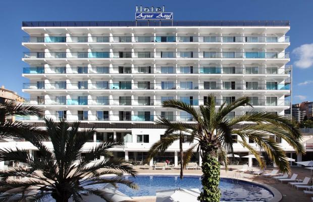 фото отеля Agua Azul изображение №1