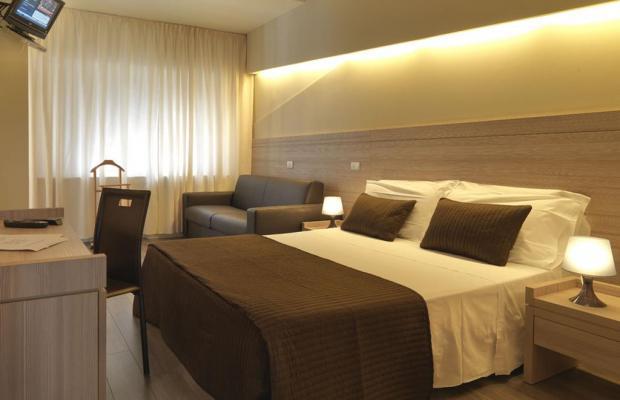 фотографии отеля Villa Lalla изображение №7
