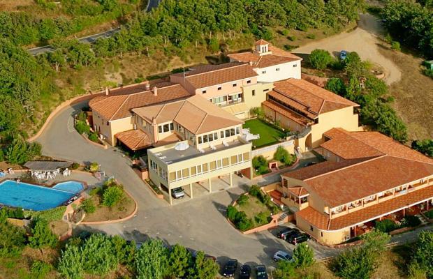 фото отеля Pausania Inn изображение №1