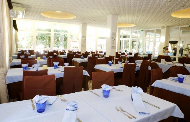 фотографии отеля Hotel New Jolie (ex. Jolie hotel Rimini) изображение №7