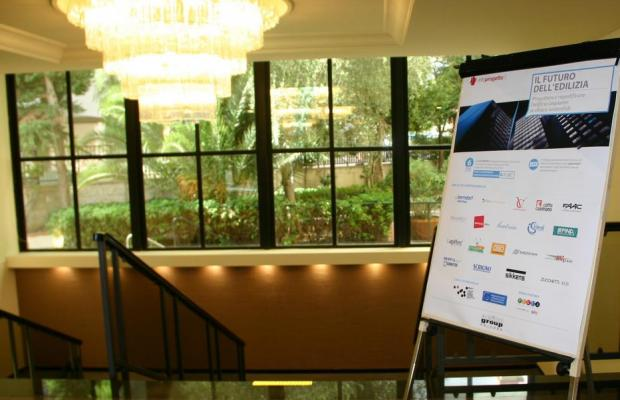 фото отеля San Paolo Palace изображение №29