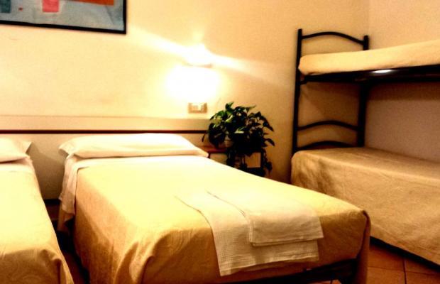 фото Hotel Galles Rimini изображение №10