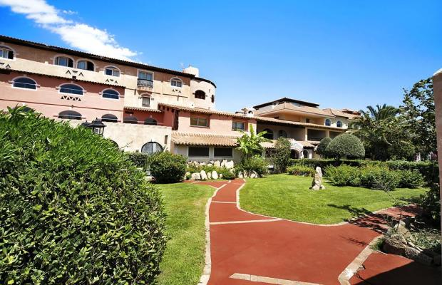 фото отеля Colonna Beach изображение №17