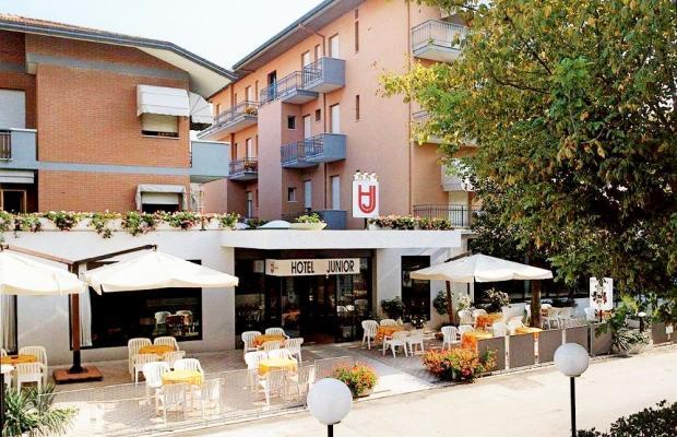 фото отеля Junior изображение №1
