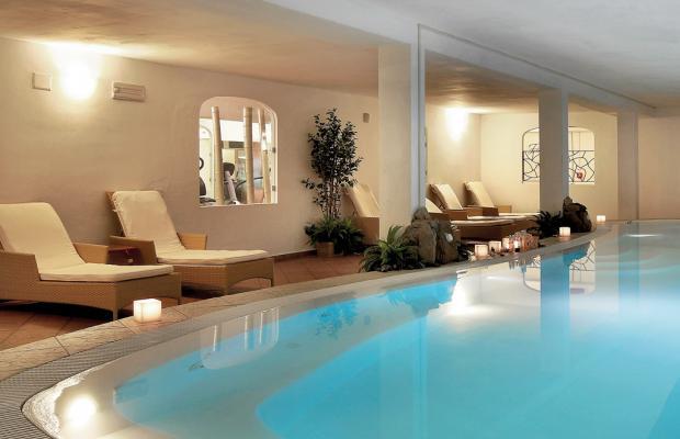 фотографии Colonna Resort изображение №4
