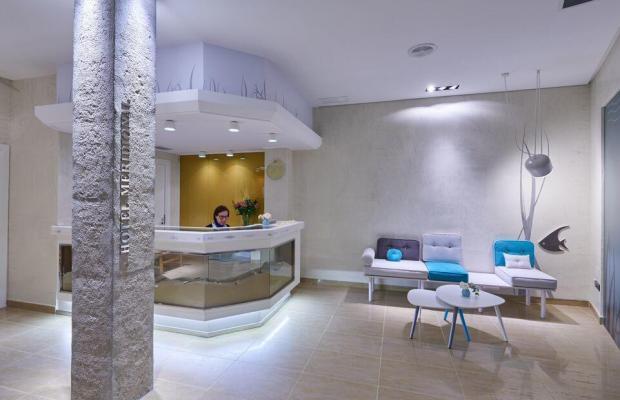 фотографии отеля Meridional изображение №7