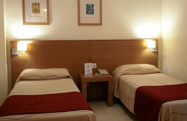 фото отеля Milord´s Suites изображение №17