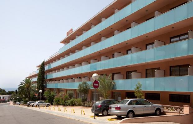 фотографии отеля HTOP Molinos Park Hotel (ex. Los Molinos) изображение №7