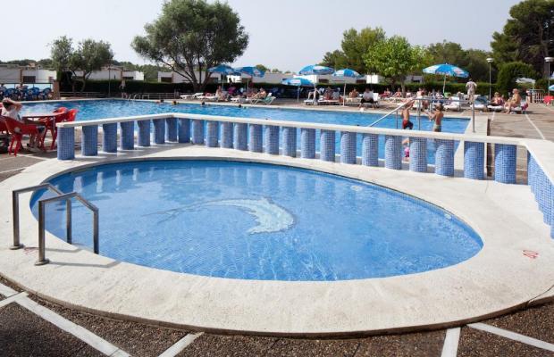 фото отеля HTOP Molinos Park Hotel (ex. Los Molinos) изображение №5