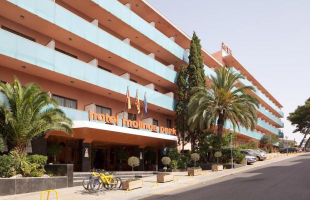 фотографии HTOP Molinos Park Hotel (ex. Los Molinos) изображение №4