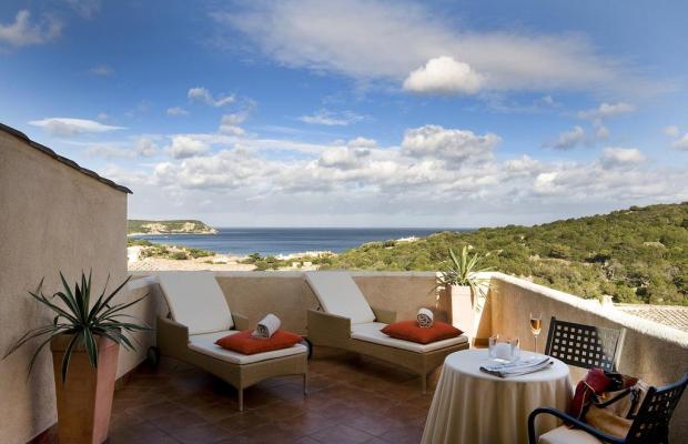 фото отеля Colonna Pevero изображение №13