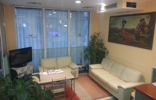 фото отеля Picador изображение №5