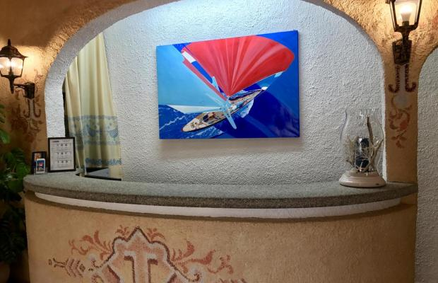 фото Colonna San Marco изображение №18
