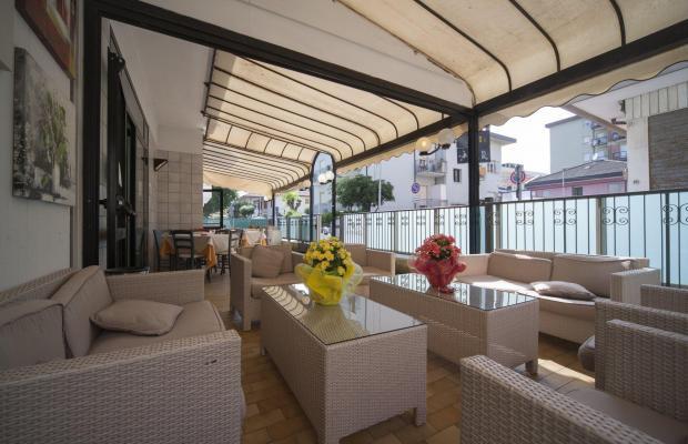 фотографии отеля Luciana изображение №27