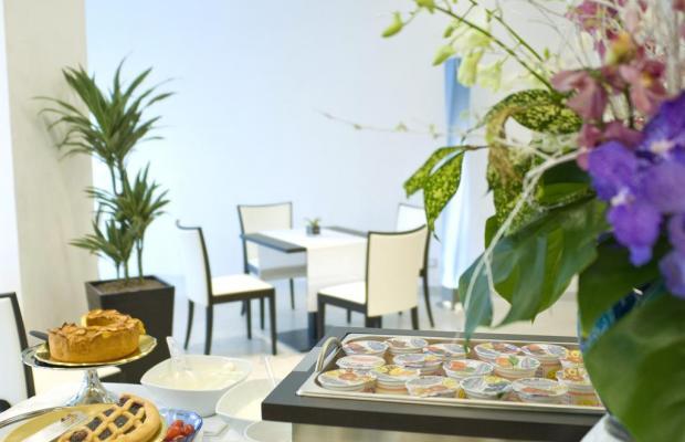 фотографии отеля Mercure Rimini Lungomare изображение №3