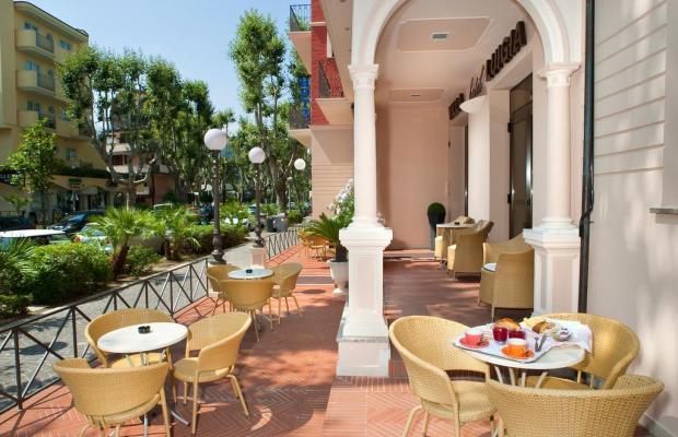 фотографии отеля Villa Luigia изображение №27