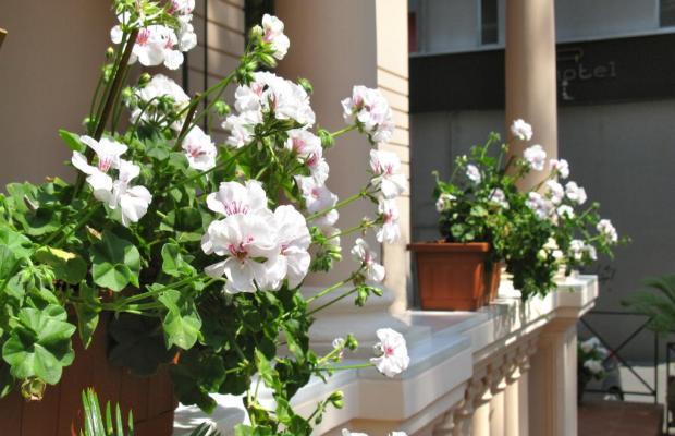 фото отеля Villa Luigia изображение №21