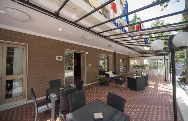 фотографии отеля Manola изображение №15