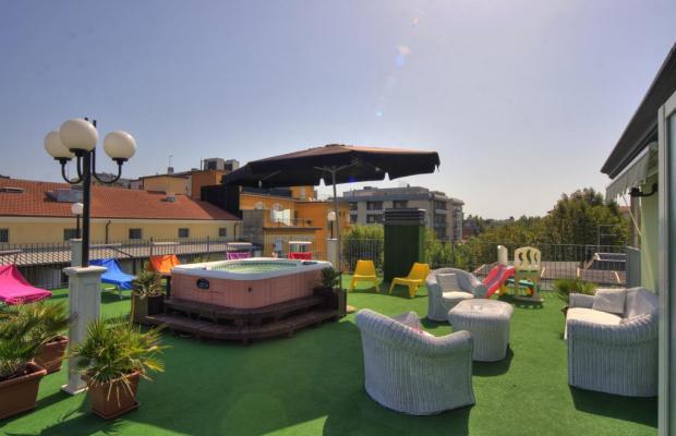 фото отеля Residence Divina изображение №21