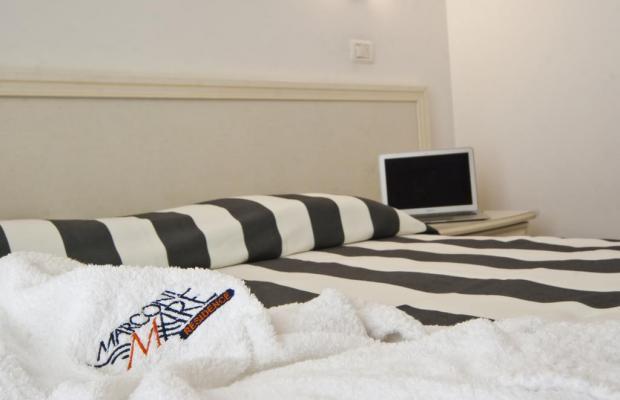 фотографии отеля Residence Marconi Mare изображение №23