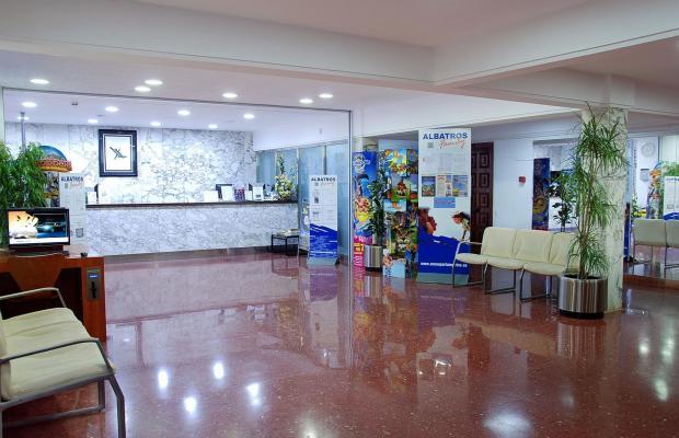 фото отеля Medplaya Albatros Family (ex. Ohtels Albatros; Albatros Aparthotel) изображение №25