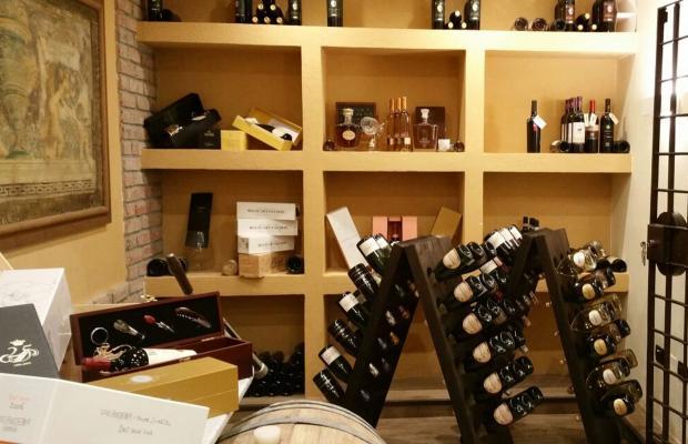 фото отеля Costa dei Fiori изображение №25