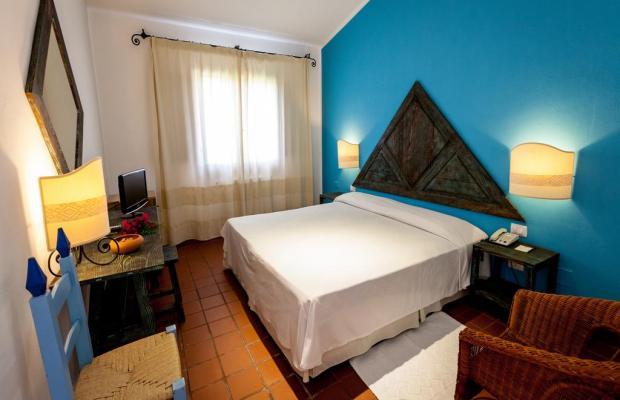 фотографии отеля Costa dei Fiori изображение №15