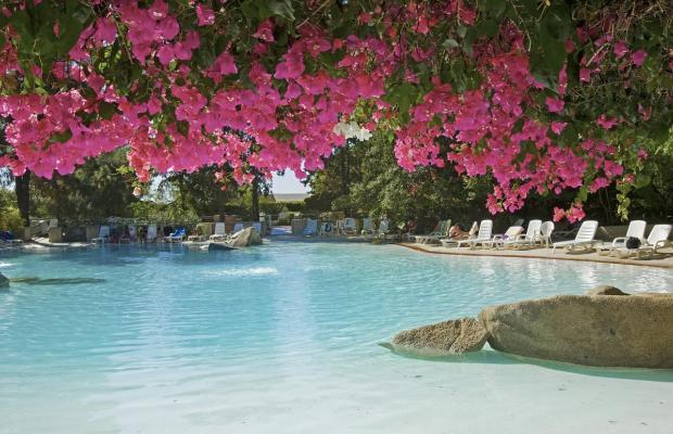 фото Arbatax Park Resort Dune (ex. Arbatax Park Resort - I Villini; Arbatax Park Resort - Tukul Club) изображение №26