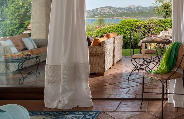 фотографии отеля Relais Villa del Golfo & Spa изображение №43