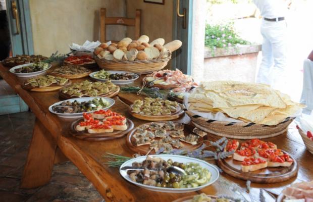 фото Relais Villa del Golfo & Spa изображение №6