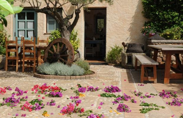фотографии отеля Relais Villa del Golfo & Spa изображение №3