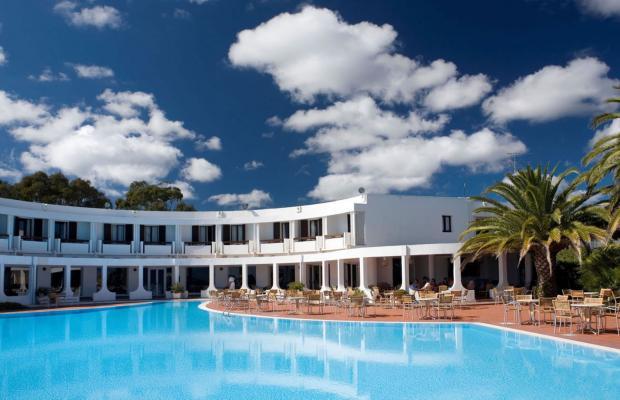фото Flamingo Resort  (ех. Flamingo Nidi) изображение №2