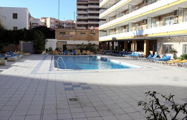 фото отеля Buensol изображение №5