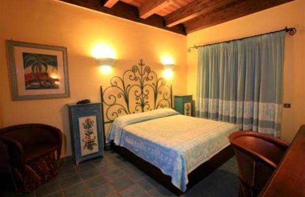 фотографии отеля Dell'Ancora изображение №3