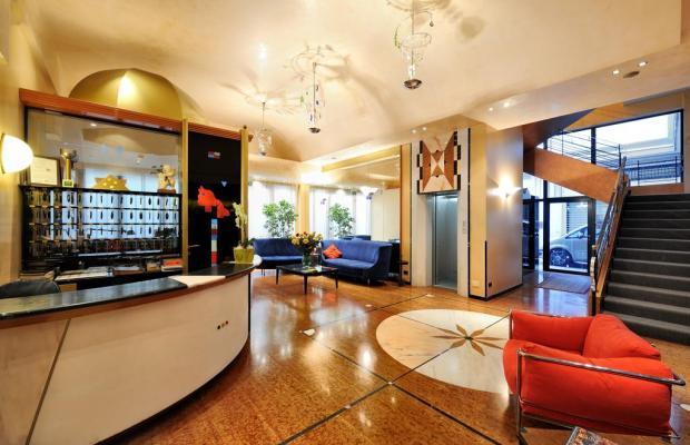 фотографии отеля Miramare Et De La Ville изображение №23