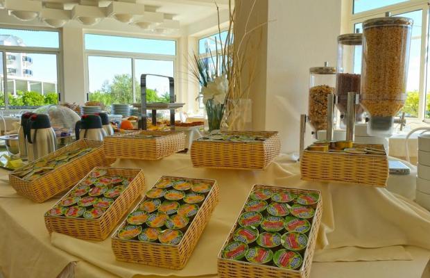 фотографии отеля Delfino изображение №15
