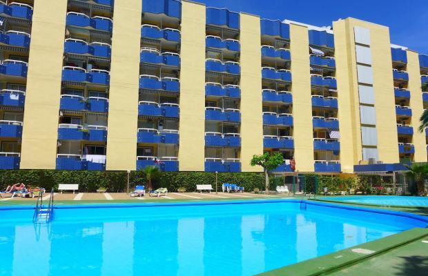 фотографии отеля Alboran изображение №27