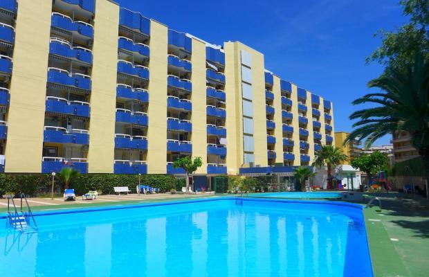 фото отеля Alboran изображение №25